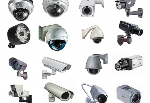 CCTV SURVEILLANCE SECURITY SOLUTIONS