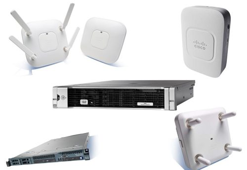Wireless network installations